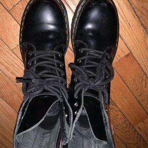 Doc martens jadon boot